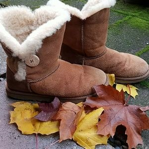 Adorable UGG Boots